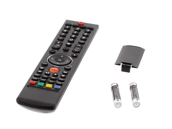 Avtex Remote Control product image