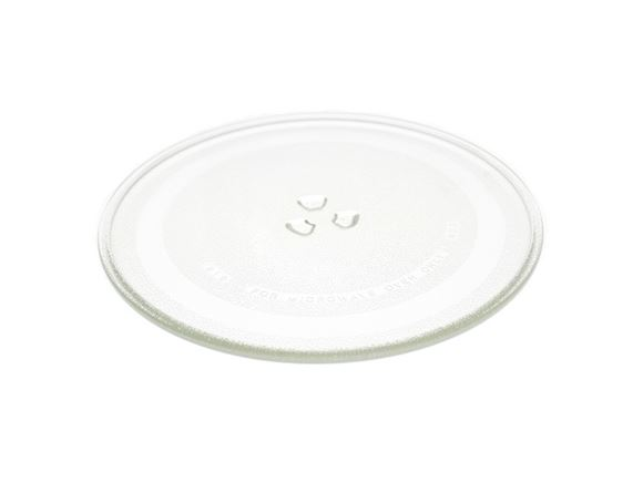 Daewoo Microwave Glass Plate to fit KOR6L5R product image