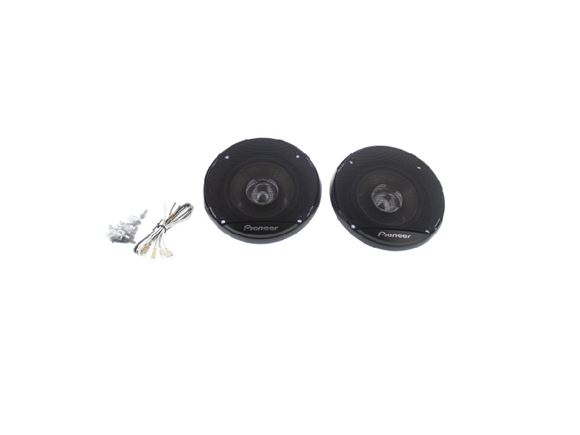 Pioneer Speakers Dual Cone (Pair) product image