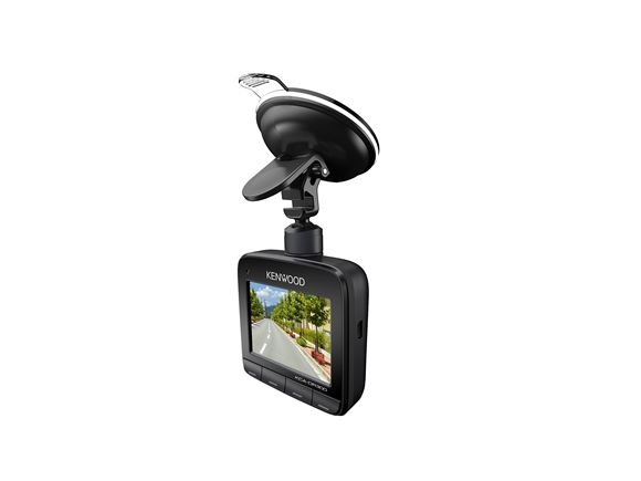 Kenwood KCA-DR300 GPS Dashboard Camera product image