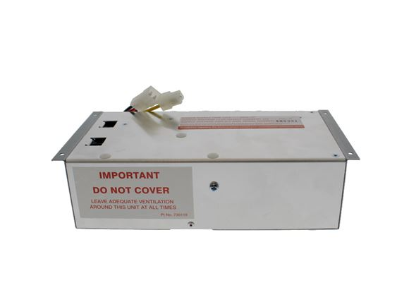 BCA Dual Stage 20amp Battery Charger product image