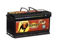 Banner Running Bull Leisure Battery 110ah