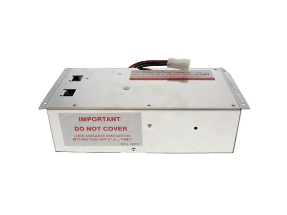 BCA 20amp Motorhome Battery Charger product image