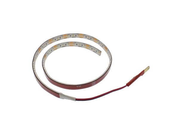 500mm LED TAPE 9.6W 120 LEDS IP65 NATURAL WHITE product image