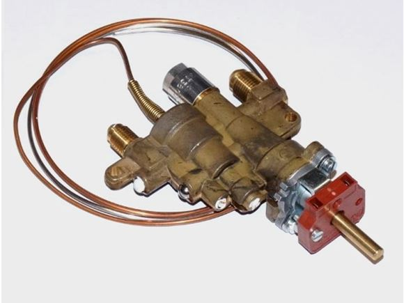 Thetford N100 Gas Valve product image