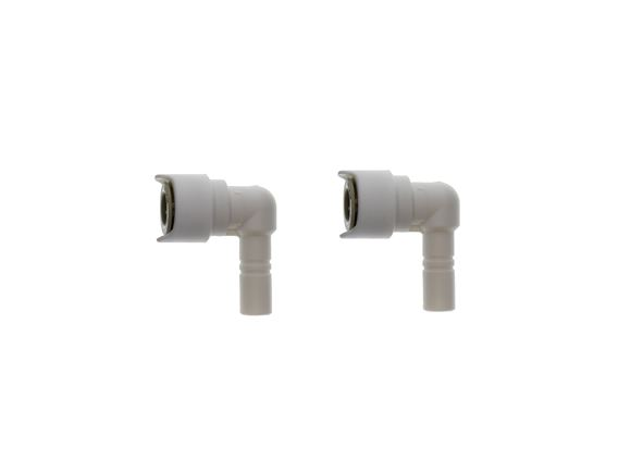 Whale 12mm Stem Elbow Connector (Pair) product image