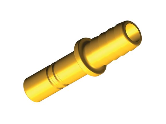 Whale Stem Adaptor 1/2'' Hose 12mm (x2) product image