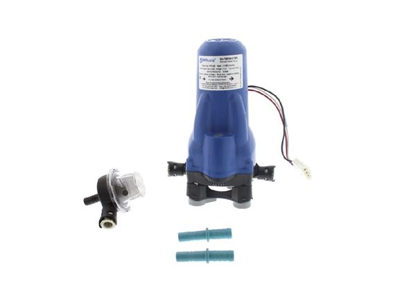 Whale Blue Watermaster Water Pump product image