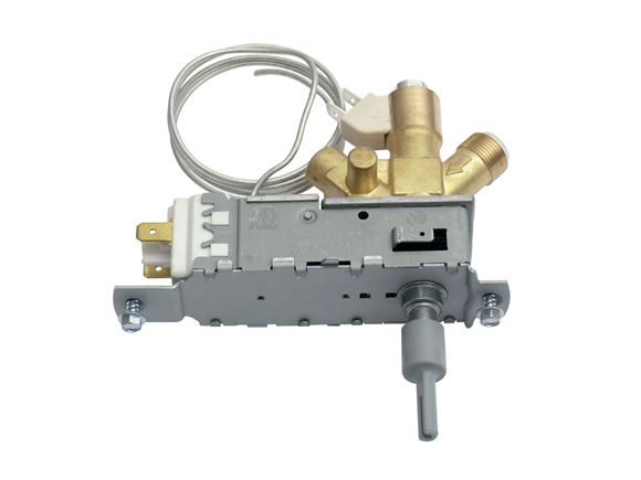 Thetford N90 Fridge Gas Valve Manual V2 product image