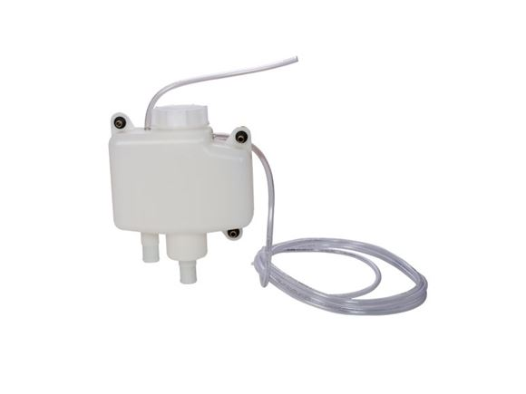 Alde Wall Mounted Expansion Tank 1.5L  22mm Ports product image