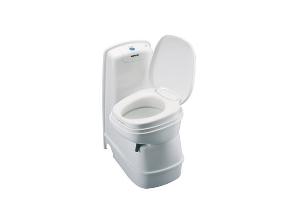 Porta Potti Cassette Toilet C200 CW Manual product image