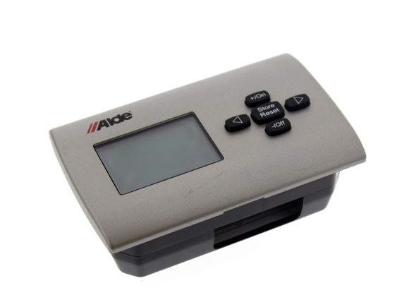 Alde Compact 3010 Digital Control Panel product image