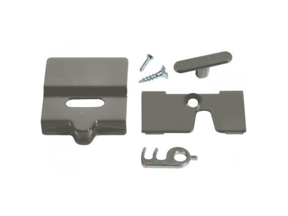 RM7651L Freezer Door Catch product image