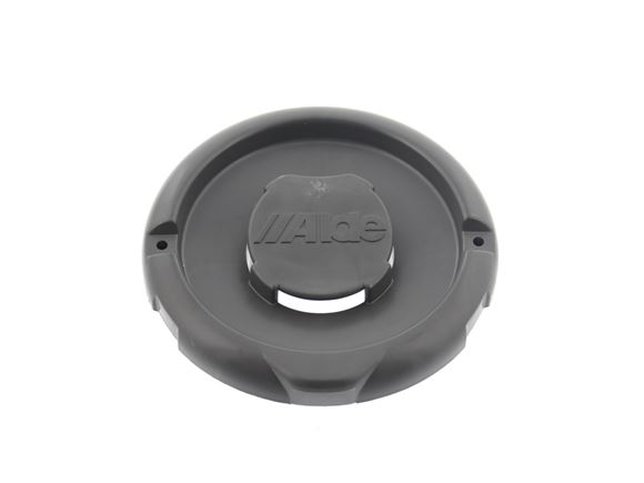 Alde Wall Flue Cap Grey - Cap Only product image