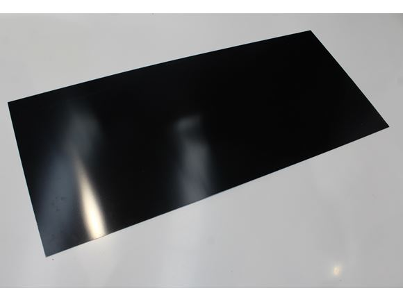 RMSL8500 Fridge Black Gloss Decor Panel product image