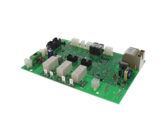 Alde 3020 Compact Boiler PCB product image