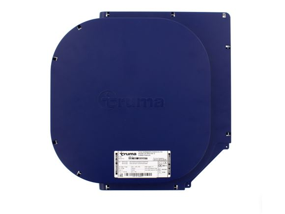 Truma Ultrastore Rapid GE Blue Casing Lid product image