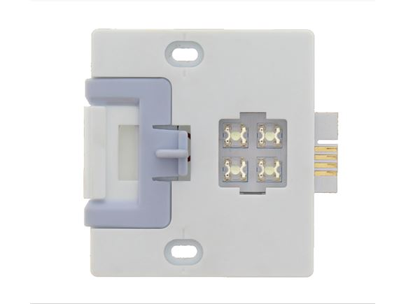 RM8550 R/H Fridge Door Lock/Light product image