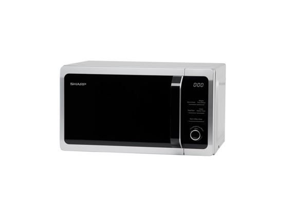 Sharp R274SLM Microwave Oven product image