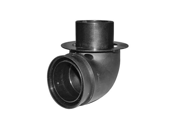 Truma Ducting Pipe Elbow 40730-51 product image