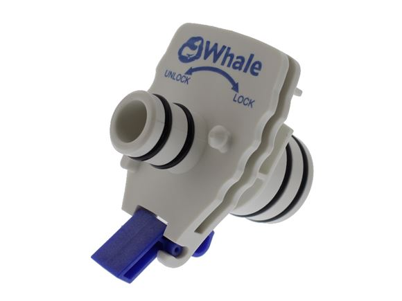 Whale Aquasource Mains Adaptor product image