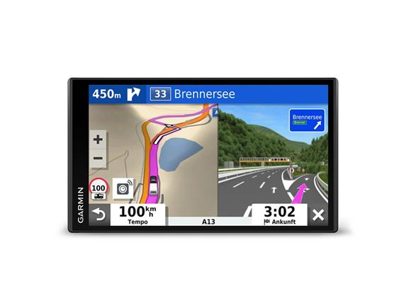 Avtex Tourer Two Sat Nav GPS product image
