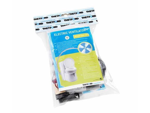 Thetford C260 Toilet Ventilation Extractor Fan Kit product image