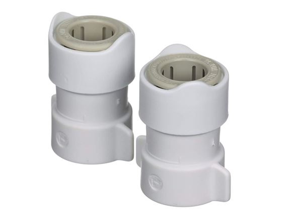"Whale 15mm Adaptor 1/2"" to Female (x2) product image"