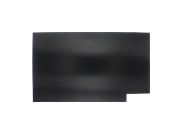 RMD8551 Freezer Door Black Decor Panel L/H product image