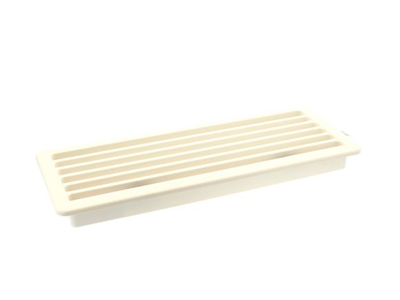 Thetford Cream Fridge Vent product image