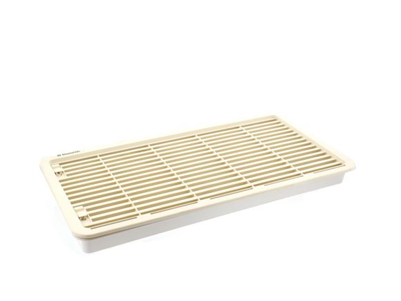 Dometic LS300 Cream Fridge Vent  product image