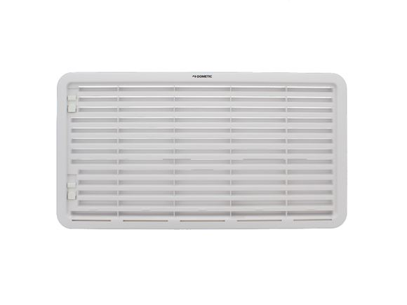 LS300 Fridge Vent & Mounting Frame White product image