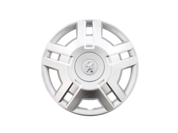"Approach Peugeot Wheel Trim 15"" (Type 1) product image"