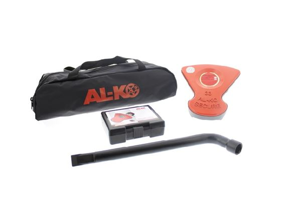 AL-KO Secure Wheel Lock No. 33 product image