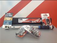 WSL Wheel Safety Kit Single Axle