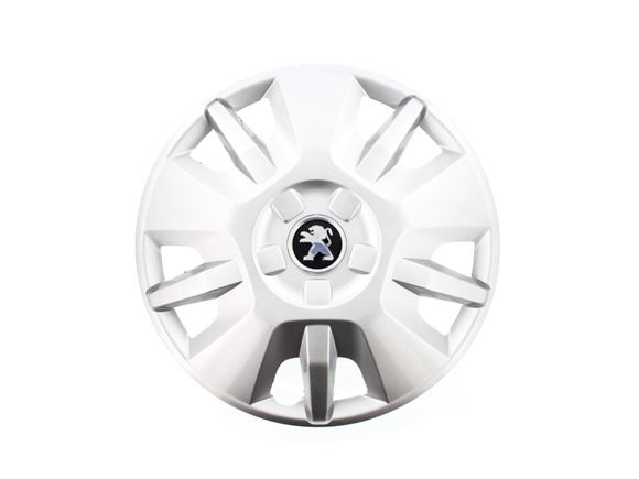 "Approach Peugeot Wheel Trim 15"" (Type 2) product image"