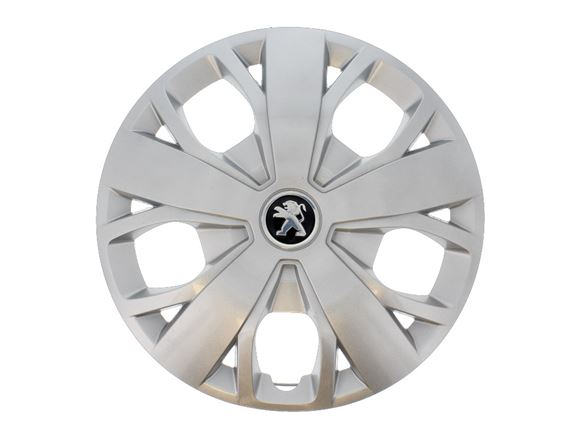 "Approach Peugeot Wheel Trim 16"" (Type 2) product image"