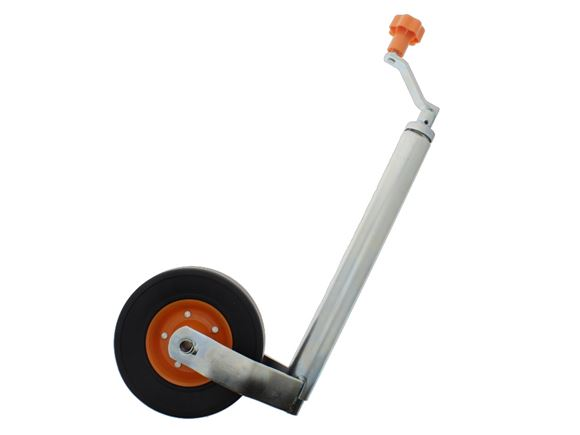 KARTT Caravan Jockey Wheel product image