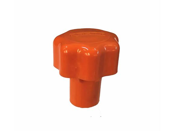 KARTT Replacement Orange Knob Handle product image