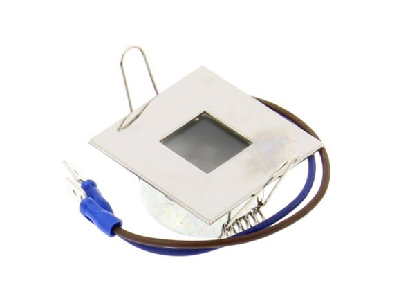 "LED ""Anke"" Square Floor Light product image"