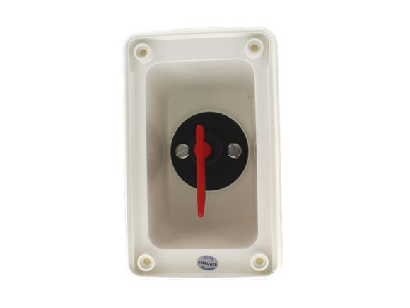 Whale Isolation Switch Socket product image