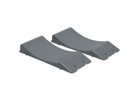 Fiamma Wheel Saver Grey (Pair) product image