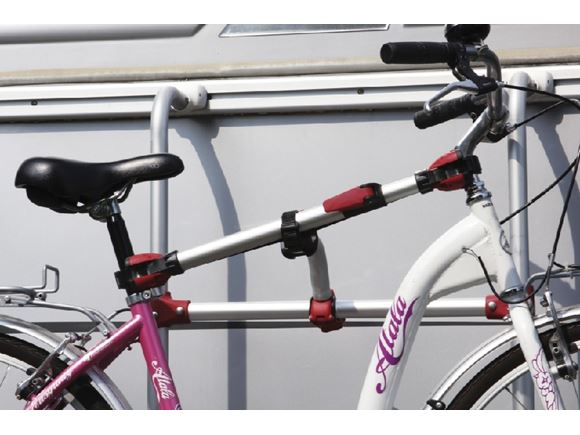 Fiamma Cycle Rack Bike Frame Adaptor product image