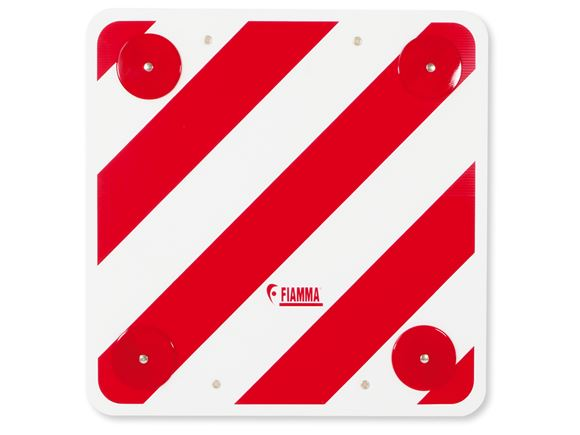Fiamma Plastic Warning Sign product image