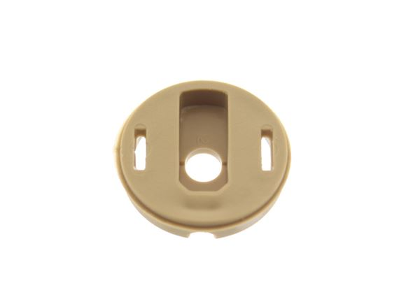 Read more about Beige 9mm KD Panel Fitting product image