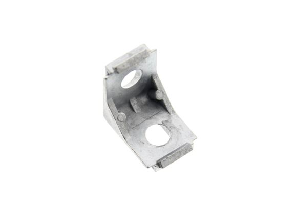 Read more about Zinc Diecast Angled Bracket product image