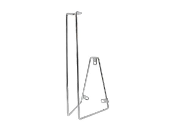 Wire Paper Kitchen Towel Holder product image