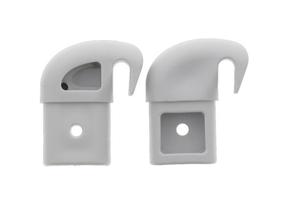 Fiamma Bunk Ladder Hooks (Pair) product image