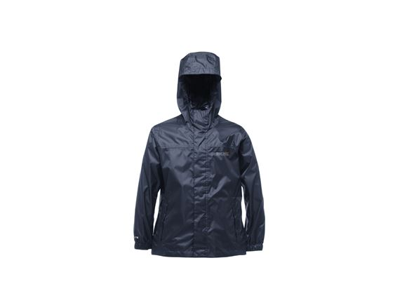 Regatta Kids Waterproof Pack It Jacket product image
