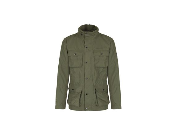 Regatta Elwin Mens Waterproof Jacket product image